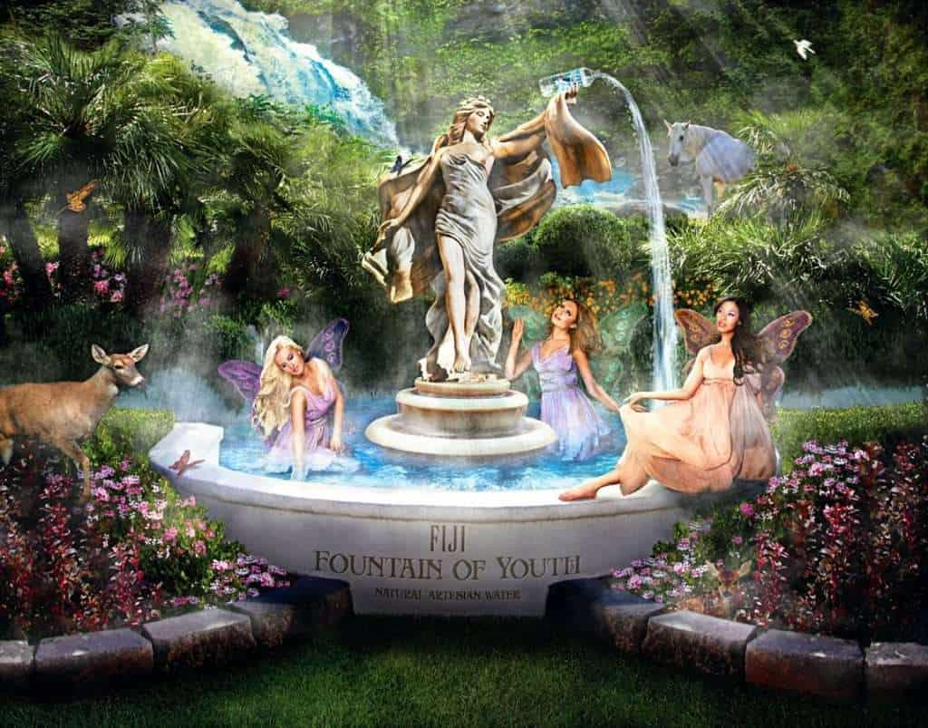 Fontana Mladosti