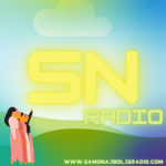 Group logo of Samo Najbolje Radio